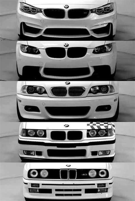 Bmw 3 Series Evolution by Bmw 3 Series Evolution Bmw Vehicles