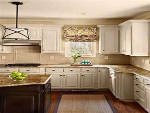 Neutral kitchen paint colors with white cabinets home for Kitchen colors with white cabinets with pencil crayon wall art