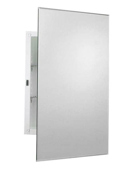 Menards Zenith Medicine Cabinet by Zenith Prism Beveled Swing Door Medicine Cabinet At Menards 174