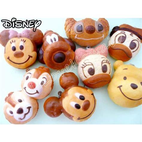 Disney Squishies Kawaii