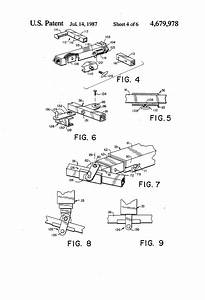 Patent Us4679978 - Wheel Lift Towing Assembly
