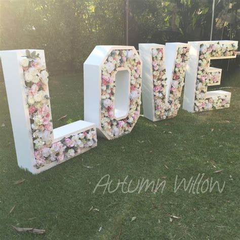 our giant love letters are now ready to hire for all