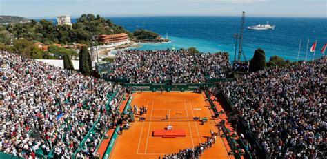 tournoi de monte carlo les plus grands s affrontent au tournoi de tennis de monte carlo tixup