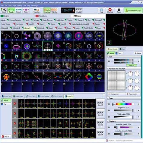 christmas light design software laser show designer software for ilda laser light create