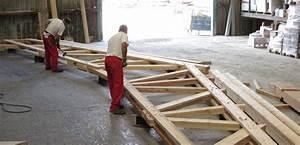 Batiment En Kit Bois : hangar bois en kit ~ Premium-room.com Idées de Décoration