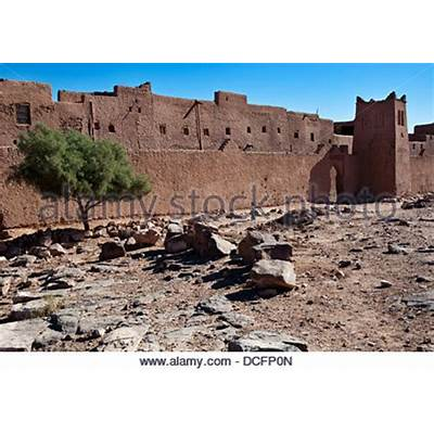 Timiderte Kasbah Draa Valley Morocco - Explore more