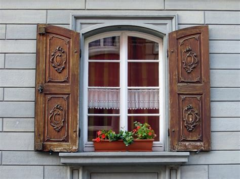 how can window shutters improve your home value