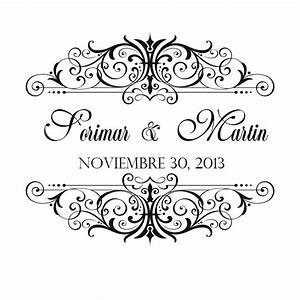 wedding logo wedding logo pinterest logos the o With wedding invitation monogram design free