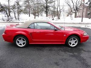 1999 Ford Mustang GT Convertible for Sale in Collegeville, Pennsylvania Classified ...