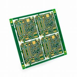 Printed Circuit Board Manufacturers Indiana - Circuit and ...