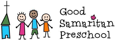 contact us samaritan preschool 690 | goodsamlogo