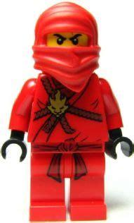 lego news lego ninjago   ninja minifigures