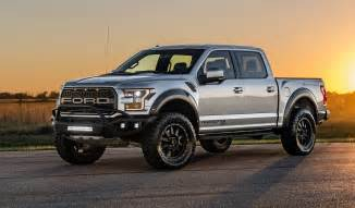 2017 Ford Raptor Hennessey
