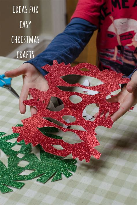christmas love family crafts craft ideas with wynsors shoes growing family