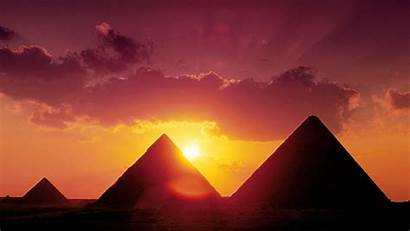 Egypt Pyramids Pyramid Nature Landscapes Wallpapers Wallpaperup