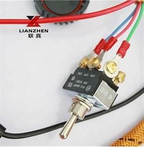 China Digger Wire Harness For Cat E320d 320d 296