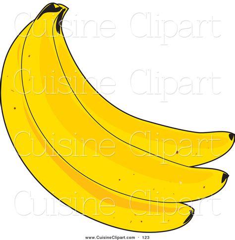 clipart cuisine bananas clipart cliparts galleries