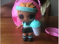 LOL Surprise Series 2 Doll Review Jacintaz3