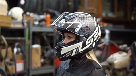 16 Best Women's Motorcycle Helmet Reviews (hjc, Shoei, Ls2