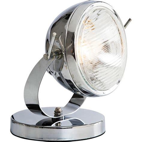 Lampadaire De Table Headlight  Cdm Salons Center