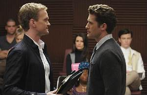 Glee Dream On Episode With Neil Patrick Harris
