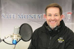 safe money radio  brad pistole  fm ksgf