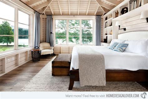 15 Country Cottage Bedroom Decorating Ideas