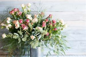 How, To, Create, Pro, Floral, Arrangements, At, Home