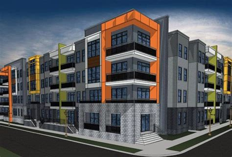 Brooklyn Riverside Apartments Bringing 'urban Chic' To