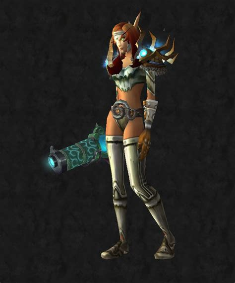 transmog wow rogue sexiest warcraft google rogues hunters paladin
