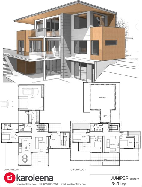 Modern House Layout by Check Out These Custom Home Designs View Prefab And