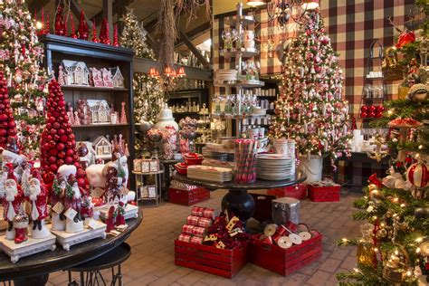 rogers gardens christmas boutique love luxe life