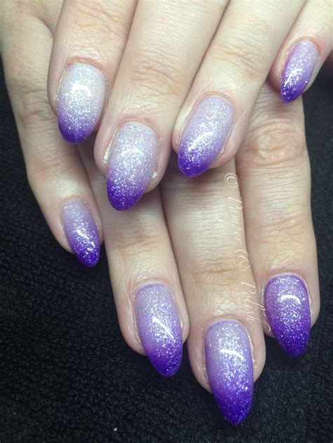 mood color nails beautiful ultraviolet from the new match mood