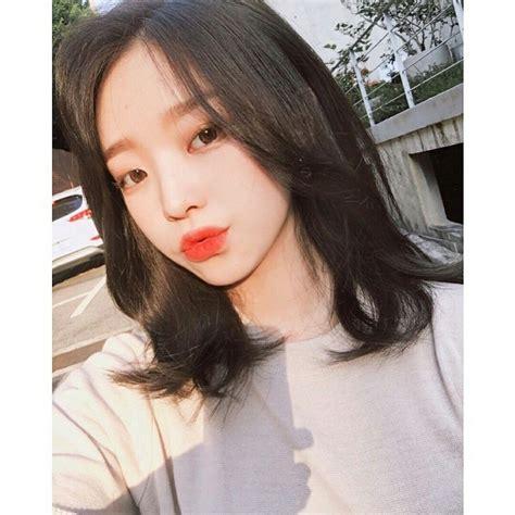 🖤 Aesthetic Korean Girl Name - 2021