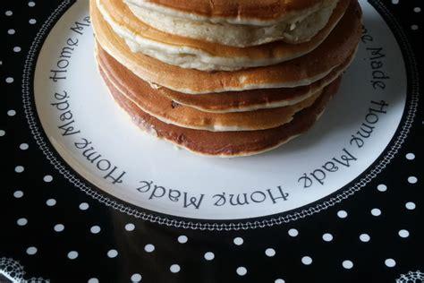 recette de pancakes de cyril lignac la recette facile