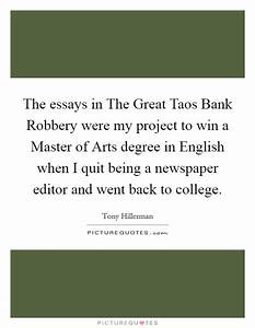 Simple Essays For High School Students A Bank Robbery Essay  Persuasive Essay Topics For High School Students also Thesis Statement For Essay A Bank Robbery Essay Citing An Essay A Bank Robbery Essay A Bank  Diwali Essay In English