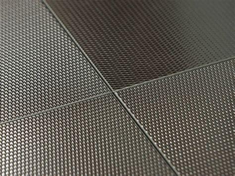 piastrelle acciaio pavimenti rivestimenti mainox tiles mainardi sistemi