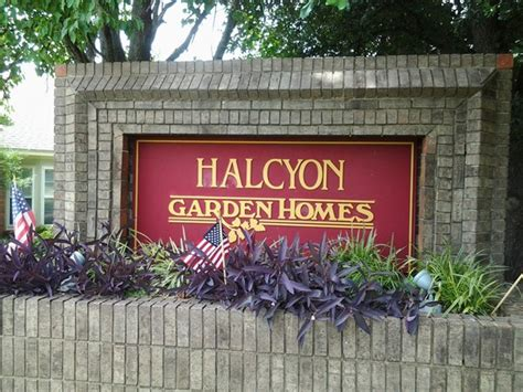 halcyon garden homes subdivision real estate homes for