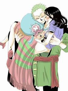 398 best Zoro x Robin images on Pinterest | Nico robin ...