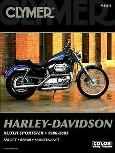 Harley Davidson Sportster  Xl  Xlh  Service And Repair