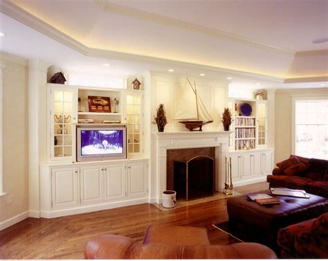 Living Room Cupboards by Living Room Cabinets Entertainment Centers Custom