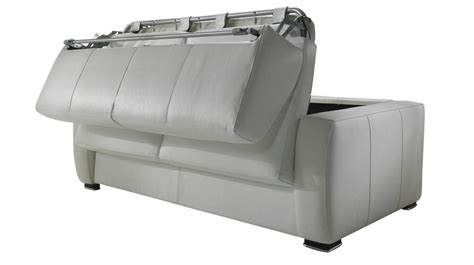 canapé lit 2 places canapé lit en cuir 2 places couchage 120 cm tarif usine