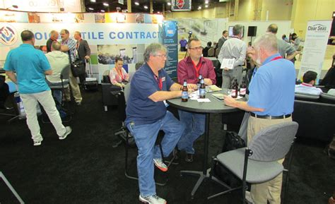 tise 2016 show gallery