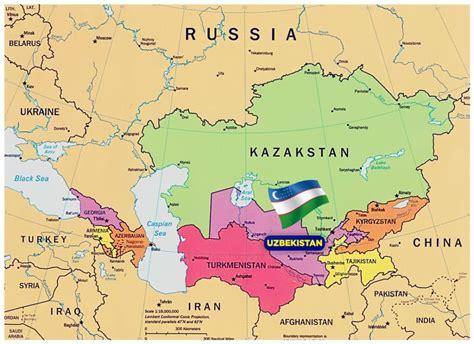 transasia logistics group uzbekistan project cargo weekly