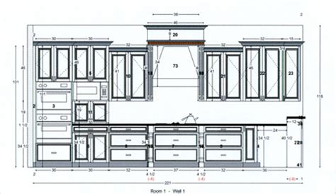 kitchen cabinet drawing kitchen cabinet designs drawings home decoration 2485