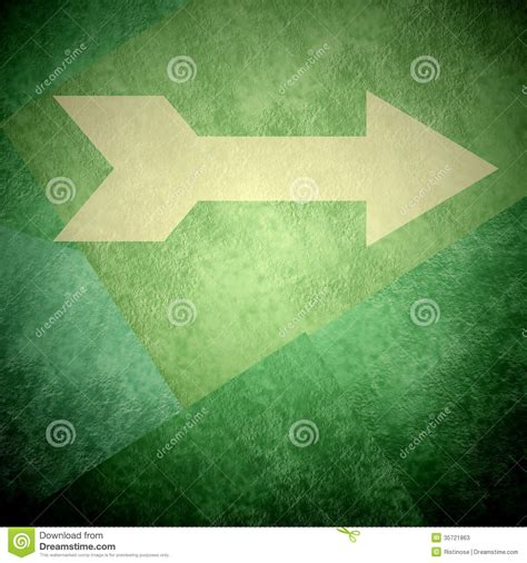direction arrow sign  background stock  image