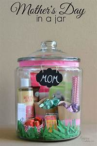 34 Creatively Thoughtful DIY Mother's Day Gifts • Sister