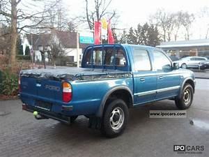 1999 Ford Ranger Pick-up 4x4