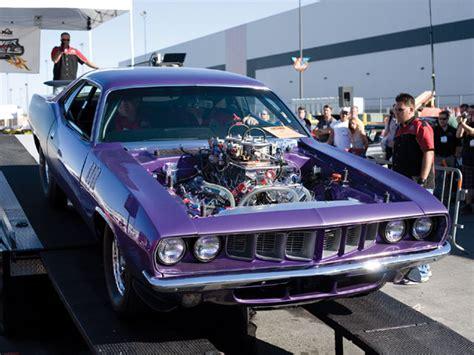 High Performance Hot Rod Cars