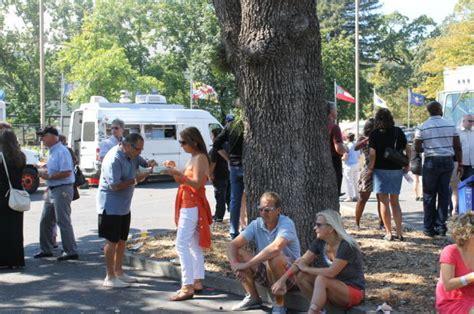 Staglin Festival Napa Valley by Staglin S Festival Celebrates 20 Years And 200